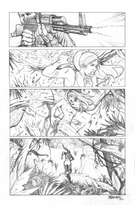 Tomb Raider page 2 low