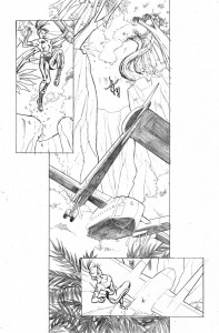 Tomb Raider page 3 low