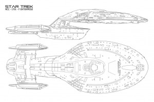 Startrek_design KEVIN ENHART _Enterprise F a